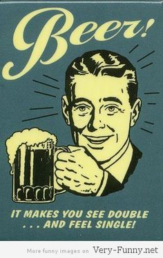 True facts about Beer