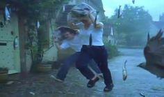 Choveu peixe na Tailândia! Misteriosa chuva de peixes deixa população apavorada ~ Sempre Questione - Últimas noticias, Ufologia, Nova Ordem Mundial, Ciência, Religião e mais.