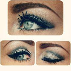 """Neues Amu online auf meinem Blog. (Link in der Bio). #beauty #beautyblogger #beautyblog #makeup #makeuplook #lidschatten #blog #blogging #blogger…"""