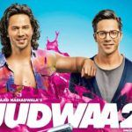 If you are looking for a lot of laughs, entertainment and fun go the theater right now to see Varun Dhawan new film Judwaa 2