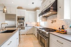 15 Ways to Add Style to Your Kitchen in One Weekend | Kitchen Ideas & Design with Cabinets, Islands, Backsplashes | HGTV