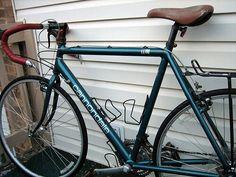 Like my bike but not my bike