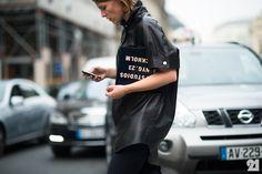 Le 21ème / After Balmain | Paris  // #Fashion, #FashionBlog, #FashionBlogger, #Ootd, #OutfitOfTheDay, #StreetStyle, #Style