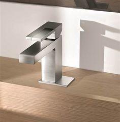 Fantini - PLANO Single-hole Washbasin Mixer