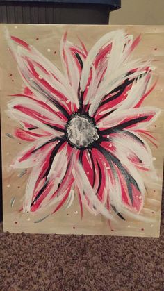 Clark Art, Arts And Crafts, Painting, Painting Art, Paintings, Art And Craft, Painted Canvas, Drawings, Art Crafts