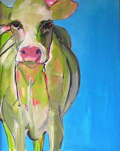 ...cow