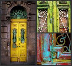 2 door detail