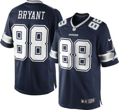 96dafe40b55 13 Best Cowboys #88 Dez Bryant Home Team Color Authentic Elite ...