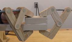 Make a Wooden Kant Twist Clamp. (Watch the Video)