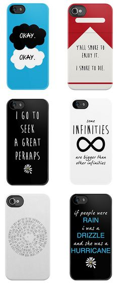 "I seriously need these. Probably the ""okay okay"" one. But also, I probably need an iPhone. (Minor detail.)"