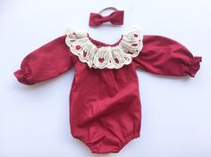 Are you looking for modern and trendy baby clothes for your little one this fall? Les Petits Darlings has the cutest fall baby outfits like baby long sleeves rompers or baby leotards, baby tights, and more staples for your child's wardrobe. Click through to see the whole fall and winter collection.