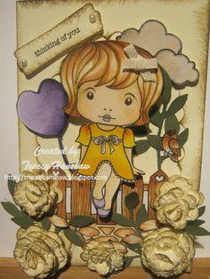 MY 3D MARCI CARD