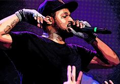 Black Concert: ScHoolboy Q Live in Wallingford CT Tuesday 9-6 & Lowell MA…