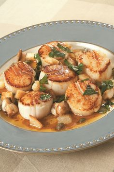 Scallops Grenobloise Chef Jacques Pépin You May Like