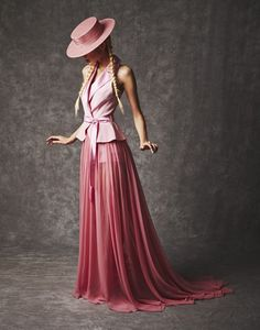 ROSA - spring/summer 2014 by Mark Cant