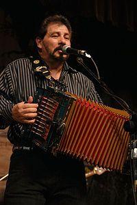 Jo-El Sonnier - King of Cajun/Zydeco