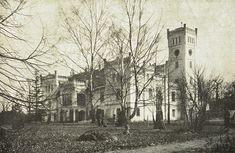 Býchory Chateau, Castle of the Stradivarius Violin and Jan Kubelík Stradivarius Violin, Gothic Castle, World Famous, City, Cities
