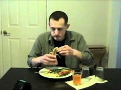 How to eat your meals at Air Force Basic Training to get the most out of them.