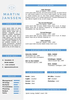 Cv template oxford cv pinterest cv template for Oxford university cv template