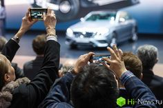 What surprised the Geneva Motor Show? Reporting Hi-News.ru Auto Cars Self-driving cars Smart cars Unmanned vehicles hi-news | #Tech #Technology #Science #BigData #Awesome #iPhone #ios #Android #Mobile #Video #Design #Innovation #Startups #google #smartphone |