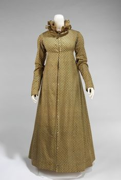 metropolitan museum of art fashions from the 1800's - Google Search