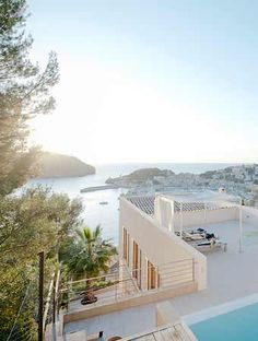 Small boutique hotels, luxury holiday & vacation homes | Welcome Beyond
