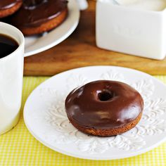 Make breakfast or after-dinner coffee even more memorable with these BakedKahlúa Donuts recipe. Disclosure: This is a sponsored conversation written by me on behalf of Kahlúa. Coffee cake, muffins, or donuts…my husband loves baked goods that go great with coffee. So much so that if he had all of these in front of him, he …