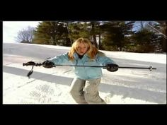 Ski Tips with Pam Fletcher - Weighting the Outside Ski