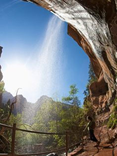 Best of the West: Zion National Park, UT