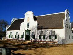 Groot Constantia - Wine Estate South Africa
