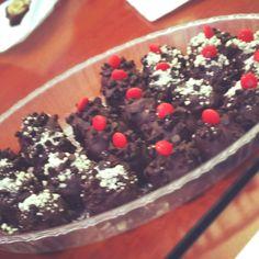 Valentine's Cookie Dough Bon-Bon