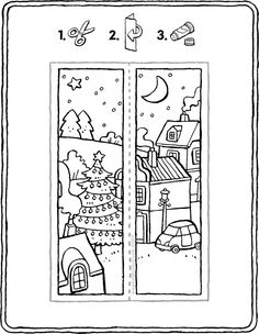 miscellaneous types colouring pages - Page 5 of 6 - kiddicolour Colorful Christmas Tree, Christmas Hat, Christmas Books, Make Bunting, Diy Bookmarks, Birthday Postcards, Colouring Pages, Craft Activities, Colorful Pictures