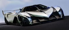 Devel Sixteen Concept