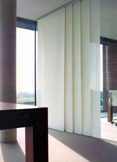 5 Creative And Inexpensive Tips: Blackout Blinds For Windows blinds for windows sunroom.Ultra Modern Blinds blinds and curtains bathroom.Blackout Blinds For Windows. Room Divider Curtain, Living Room Blinds, Ikea Closet Doors, Roller Blinds Living Room, Panel Curtains, House Blinds, Blinds, Home Decor, Curtain Room
