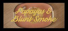 #Video: J.Lately - Papayas & Blunt Smoke (@JustLately @El_Space_Cadet @MissEricaEng) • VannDigital
