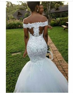 111 mermaid wedding dresses you admire page 4 Wedding Robe, Dream Wedding Dresses, Wedding Attire, Bridal Dresses, Wedding Gowns, Bridesmaid Dresses, Mermaid Wedding Dress Bling, Prom Dresses, Wedding Dresses With Bling