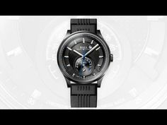 52c6c5d1df7 BALL Watch Limited Edition BALL for BMW TMT Chronometer (Celsius) - YouTube
