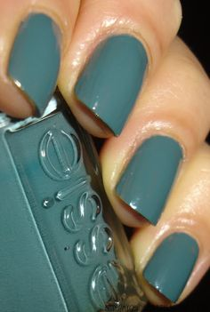 "Essie - ""School Of Hard Rocks"""
