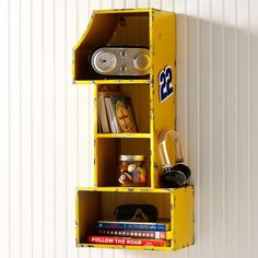 room idea, shelves, apartmentmancav idea, kai room, wall shelf, kid room, boy room