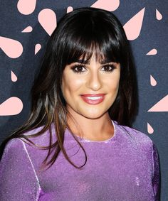 Lea Michele Watches Glee Alone & Is Proud Of It