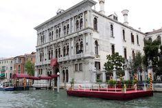 Ca' Vendramin Calergi, palazzo rinascimentale con esclusivo affaccio sul Canal Grande, è la sede storica del Casinò di Venezia Inferno Dan Brown, La Sede, Greek Isles, Swiss Alps, Grande, Venice, Street View, Italy, Island