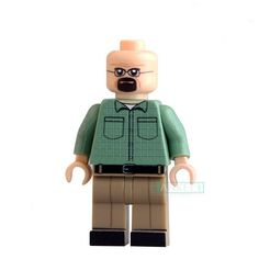 Collectible building blocks toys for kids mini action figure doll model  #PG0264 #Unbranded