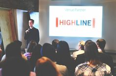 Product Hunt Toronto @ The Burroughes - March 25, 2015