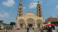 #Iglesia de #Acayucan, #Veracruz, #México