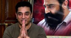 """I will be jailed if I make that film,"" says Kamal Haasan"