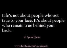 remain true