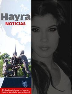 Marilyn Chagoya by Hayra Noticias