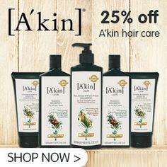 A'Kin Haircare