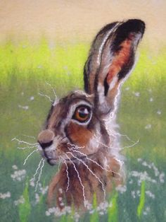 MarmaladeRose: Hare 3 Completed