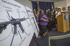 Massachusetts Reveals 'Guns That Are Not Assault Weapons' (Yet)
